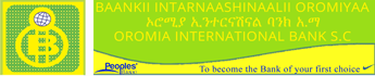 Oromia International Bank